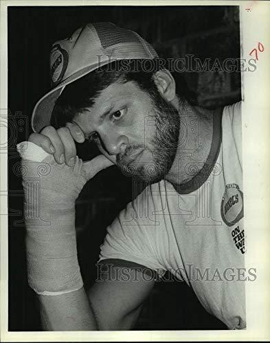 Vintage Photos 1978 Press Photo Houston Rockets