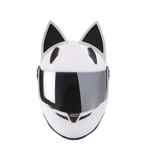 Patriotic Motorcycle Helmets - 5