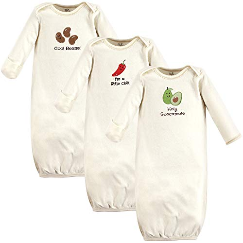 Touched Nature Girls Organic Cotton product image