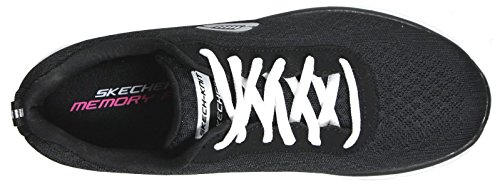 Walk Skechers Unfold 5 white 40 Black Shoe Womens 3 Performance Go Eur B 9 m Walking qqwtAR