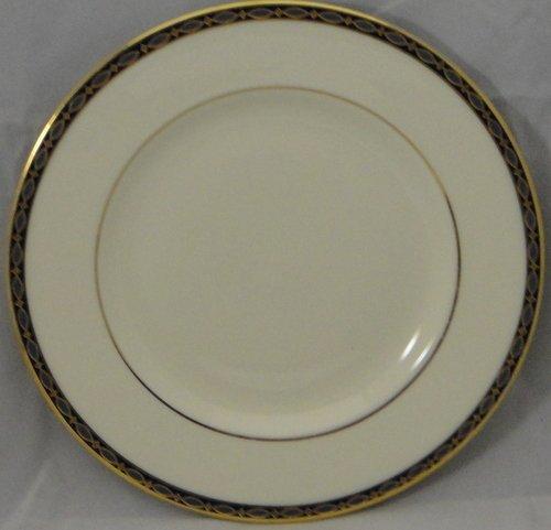 Minton St. James Bread & Butter Plate - Plates Minton Round
