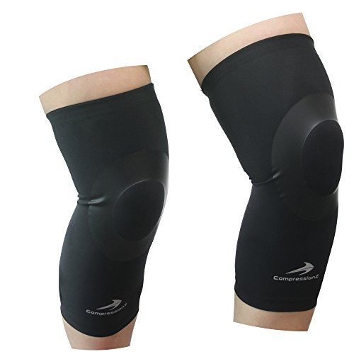 Knee Sleeves Kids Pair Compression product image