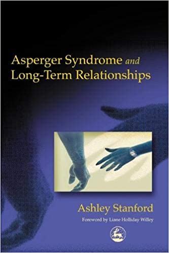 Adults aspergers symptoms relationships