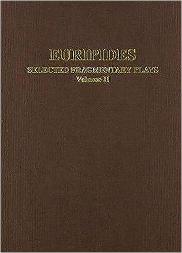 Plays II: Translations and adaptations