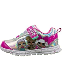 9020892403bf9 L.O.L Surprise Girls Sneakers