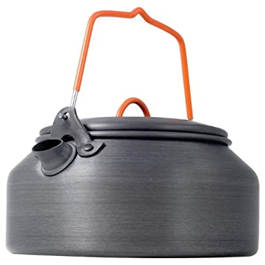 Halulite Tea Kettle 1QT by GSI Outdoors