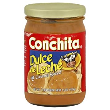 Image Unavailable. Image not available for. Color: Dulce de Leche Caramel Spread