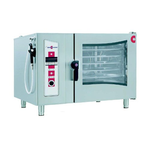 - Cleveland OGS-6.20 Convotherm Combi Oven Steamer -