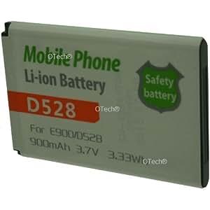 Batería para SAMSUNG SGH-S3030 TOBI