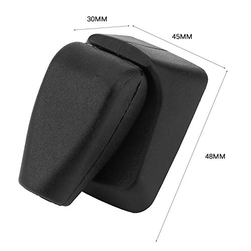 CloverLucky High Stable Car Auto Roof Aerial Base Foundation Base For Peugeot 206 106 205 306 309 405 406 806 For Citroen