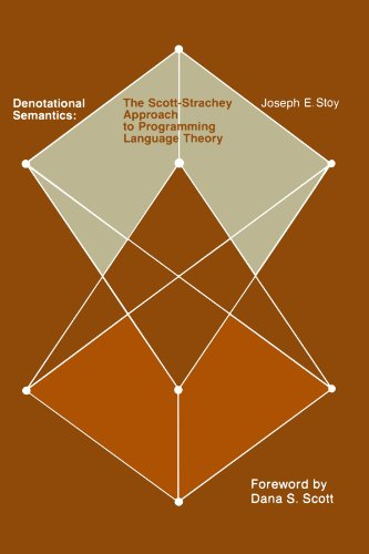 Denotational Semantics (Computer Science Series): The Scott-Strachey Approach to Programming Language Theory (Computer Science Series)