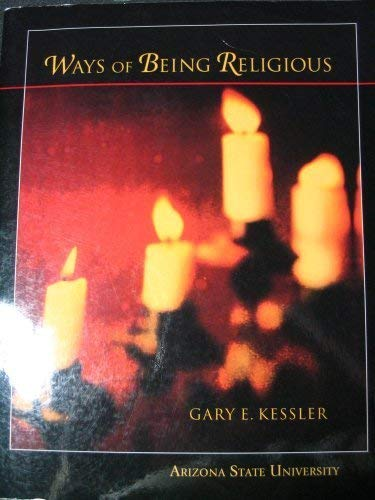 Ways of Being Religious (Arizona State University)