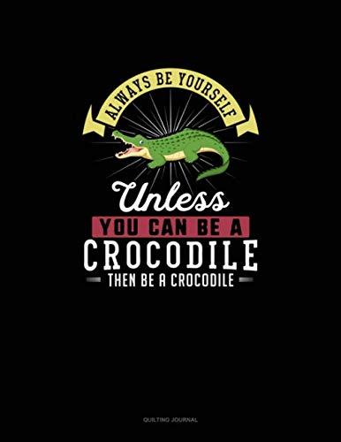 crocodile quilt - 3