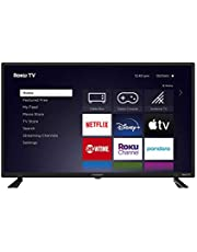 $139 » 32-INCH Class 1080p LED LCD WiFi Smart TV ELEMENT E2FAA32R-C Works with Amazon Alexa & Google Assistant Plus Xtrasaver Microfiber Screen Cleaning Cloths (Renewed)