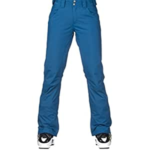 The North Face Farrows Pant - Women's Dish Blue Large Regular