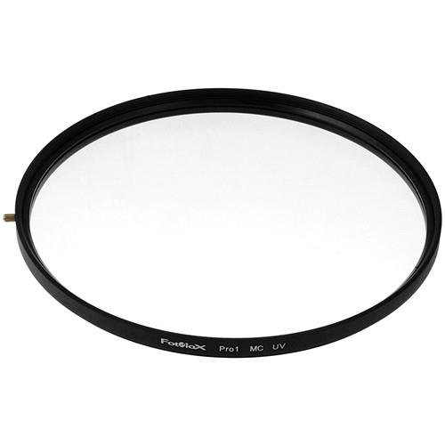Fotodiox 145mm Slim Multi-Coated UV Filter for WonderPana 145 and 66 Systems