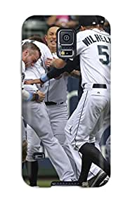 Pauline F. Martinez's Shop 9998014K325359939 seattle mariners sports MLB Sports & Colleges best Samsung Galaxy S5 cases