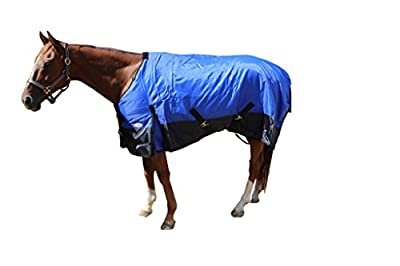 Derby Originals 420D Horse Winter Stable Insulated Blanket