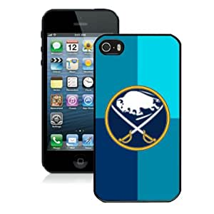 NHL Buffalo Sabres Iphone 5 or Iphone 5s Case Popular By zeroCase