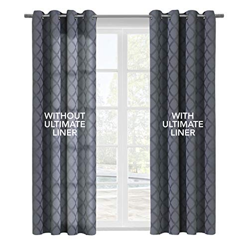 - Thermalogic Window Curtain Blackout Ultimate Liner 45