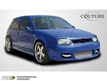 Amazon 1999 2005 Volkswagen Golf R32 Couture Body Kit 4 Piece