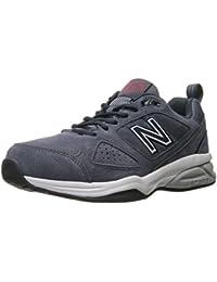 Men's MX623v3 Training Shoe, Charcoal, 7 4E US