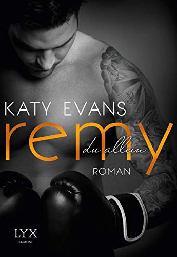 Remy - Du allein (REAL Serie, Band 3)