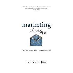 Marketing: A Love Story Audiobook