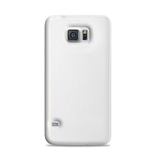 16 opinioni per Puro PUCT016 Ultraslim Galaxy S6 Transparent