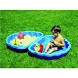 Shell Sandbox & Pool