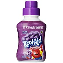 SodaStream Kool Aid-Grape 500ml-Makes 12-Litres of Soda