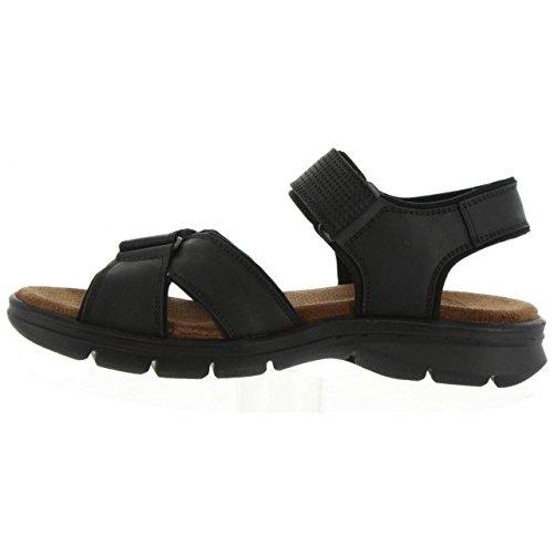Sandales pour Homme PANAMA JACK SANDERS BASICS C2 NAPA GRASS NEGRO