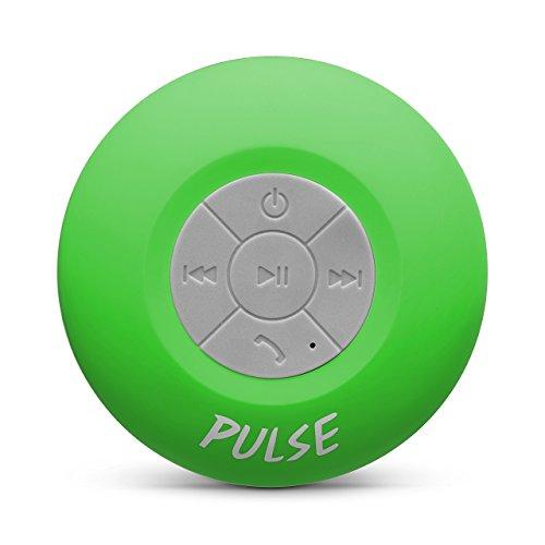 CSJ Wireless Waterproof Bluetooth Speaker product image