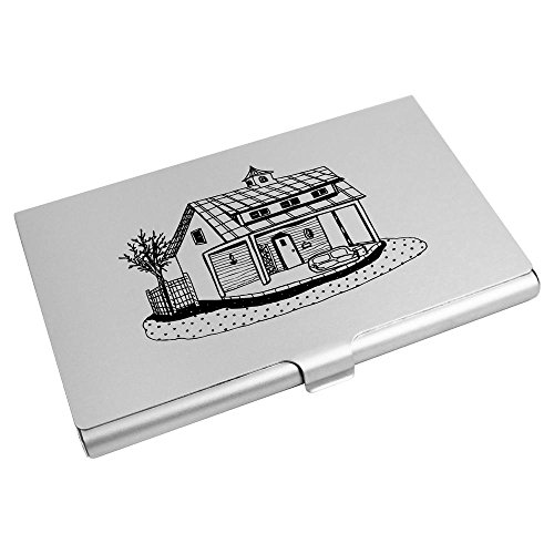 Credit CH00014164 Holder Card Azeeda House' Business 'Cosy Card Wallet qxnRSxpw8