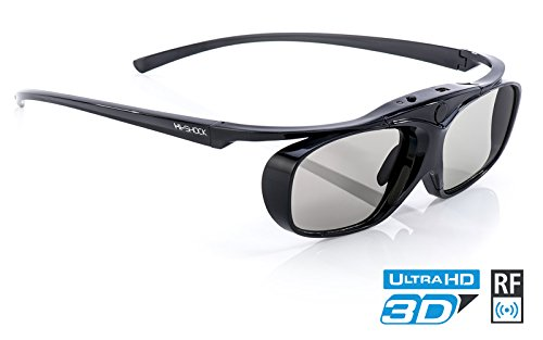 "Hi-SHOCK RF Pro ""Black Heaven"" 
