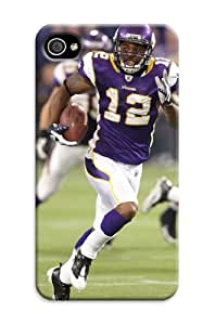 iphone 5s Protective Case,Be In Great Demand Football iphone 5s Case/Minnesota Vikings Designed iphone 5s Hard Case/Nfl Hard Case Cover Skin for iphone 5s