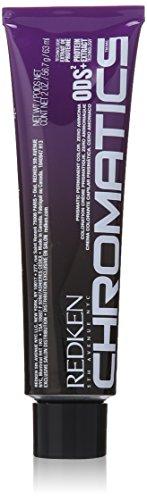 Redken Chromatics Prismatic Hair Color, No.10 Natural, 2 ...