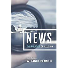 Amazon w lance bennett books biography blog audiobooks kindle news the politics of illusion ninth edition by w lance bennett 2015 fandeluxe Image collections