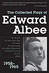 Collected Plays of Edward Albee: 1958-1965