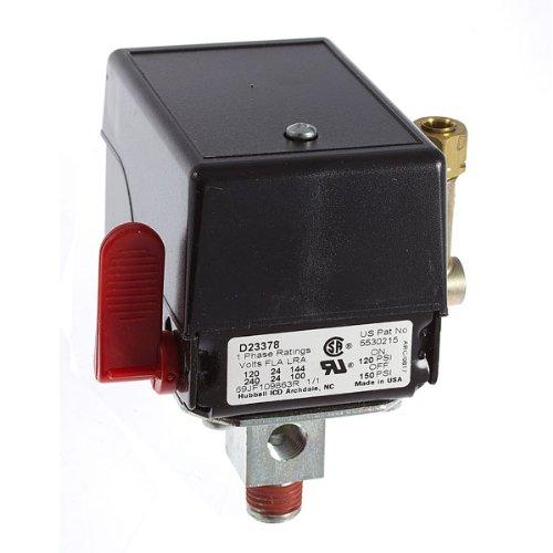 Cheap Craftsman Z-D23378 Air Compressor Pressure Switch