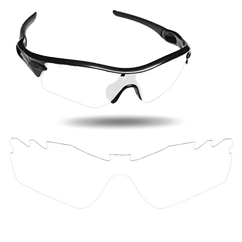 oakley radar vented lens - 1