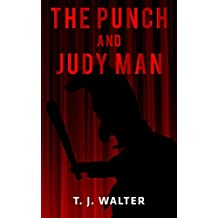 The Punch and Judy Man