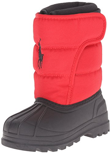 K Lauren III PO black Hamilten Kids' Red EZ Ralph Polo Kids K54Hwq8xxA