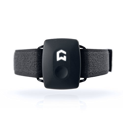 Ultimate Fitness Exercise Tracker Watch That Monitors All Workout and Sports...