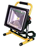 CEP Construction Electrical Products 5250 50-watt LED Work Light