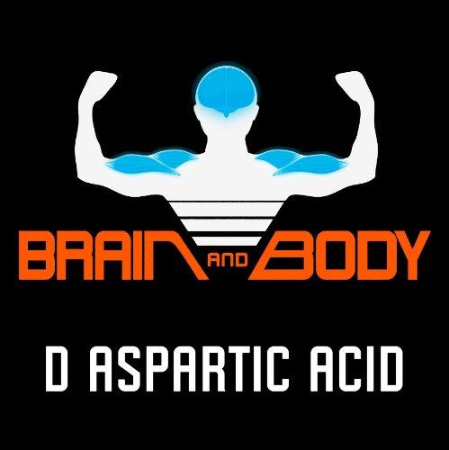 D acide aspartique en poudre en vrac 100 Grammes