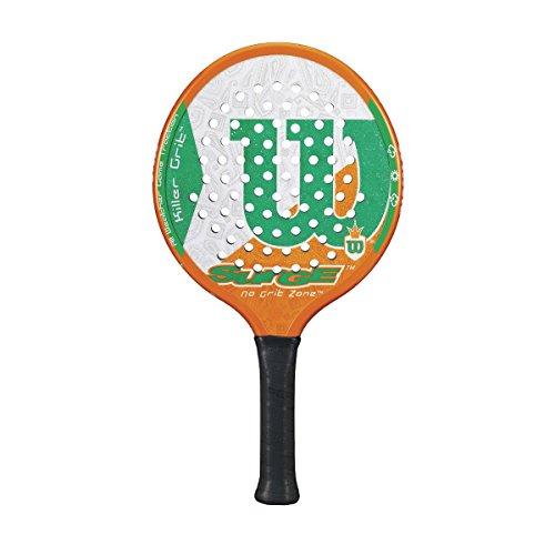 Wilson 2016 Surge Platform Tennis Paddle, Grip 4 1/4 - Wilson Platform Tennis