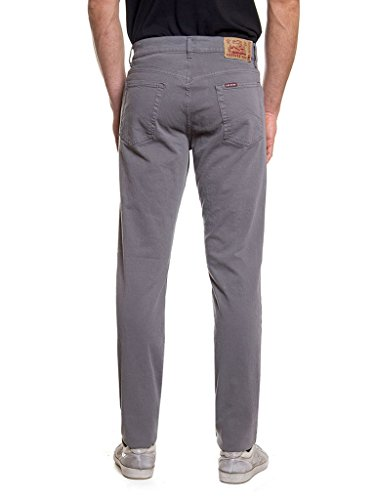 UomoTinta JeansPantalone UnitaTessuto Bull Per 46 It Carrera Denim CtxshQdBr
