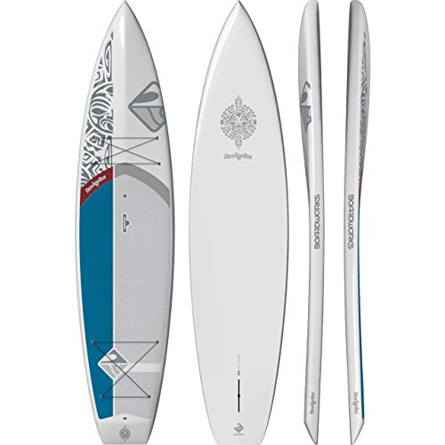 Boardworks Navigator Touring Stand-Up Paddle Board (SUP) - 11'6