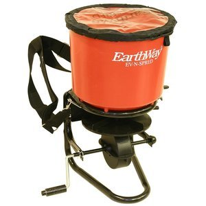 Earthway 3100 Heavy Duty Broadcast Spreader by Ev-N-Spred
